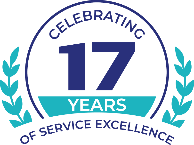 TRC Pamco - 17 Years of Excellence